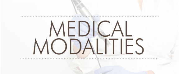 esthetic medical-modalities
