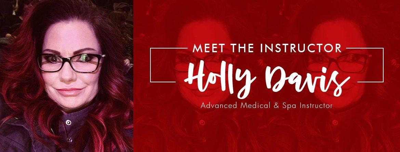 Meet_The_Instructor_Holly_Davis_Header