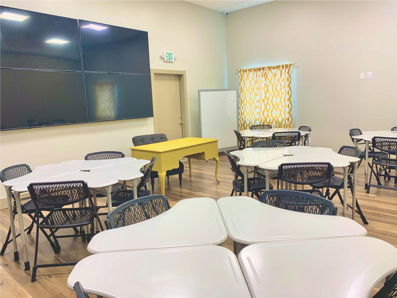 theory-classroom